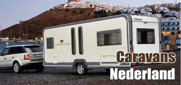 Caravans Nederland